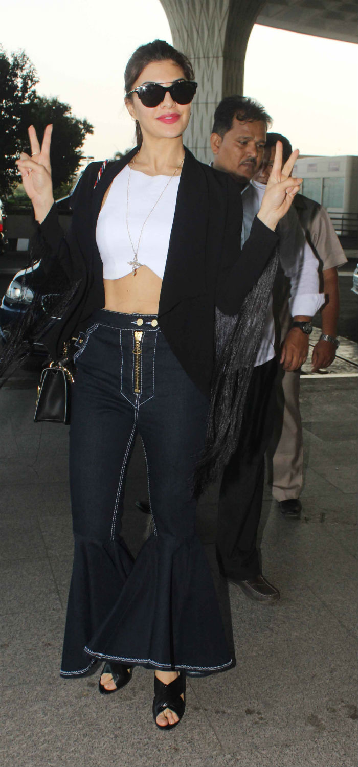 flared jeans india