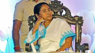 'If CM Extends One Hand, we Will Extend 10,' Striking Doctors to Pick Venue For Open Discussion With Mamata
