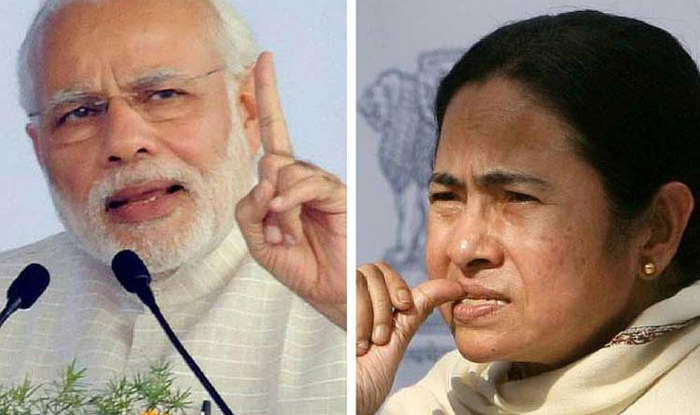 Cyclone Fani: PM Modi Wanted to Hold Review Meeting in Bengal to Assess Damage, Mamata Govt Says Officials Busy With Elections, Say PMO Sources