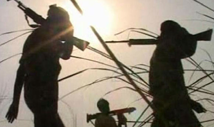 In a First, Chhattisgarh Police Inducts 20 Surrendered Women Naxals in Commando Unit