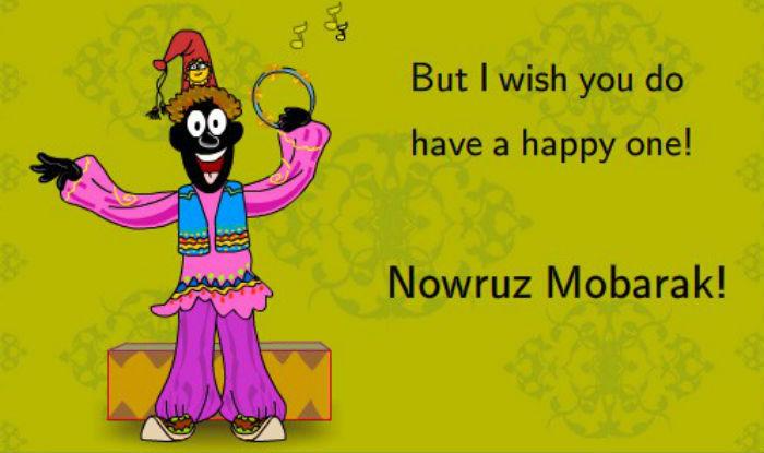 nowruz iranian new year