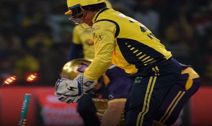 Peshawar Zalmi crowned PSL 2017 champions after beating Quetta Gladiators by 58 runs - India.com