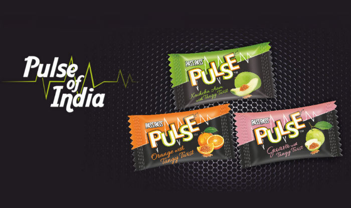 Pulse candy records Rs 300 crore sale in Indian market ...