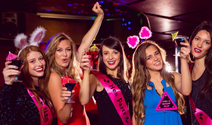 d1f86f1f Bachelorette party games and ideas: These 9 coolest ideas are all you need  for your best friend's pre-wedding party!