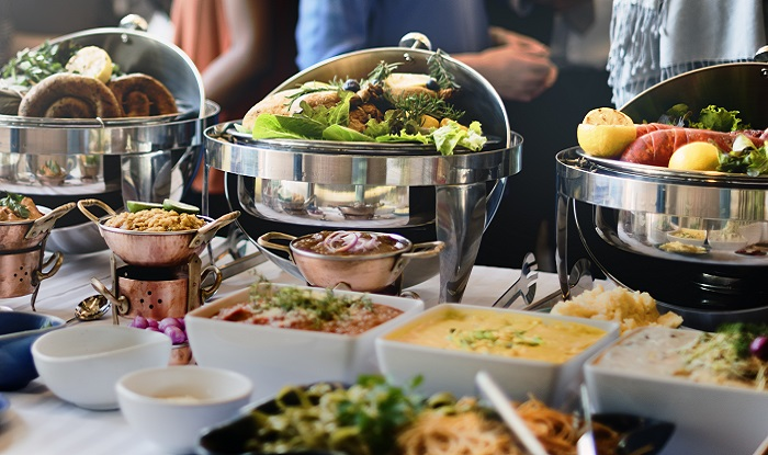 Best Buffet Restaurants In Andheri For All Budgets Visit These 8 Places An Excellent