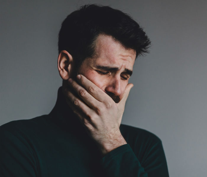 5 reasons why it is okay and necessary for men to cry lifestyle