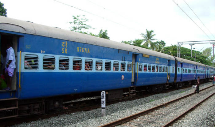 Dhaka terror attack : bangladesh-india maitry express train stopped for security reasons