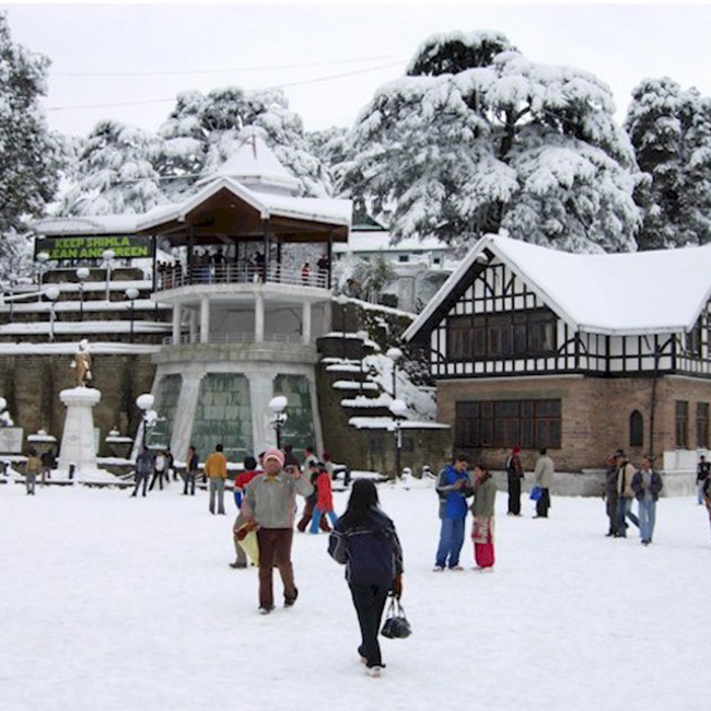 Check Out 6 Best Places To Visit In Summers In North India Latest News Updates In Bengali At