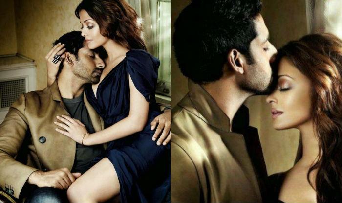 Image result for aishwarya rai abhishek bachchan, india.com