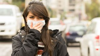 6 Ways to Protect Yourself From Air Pollution