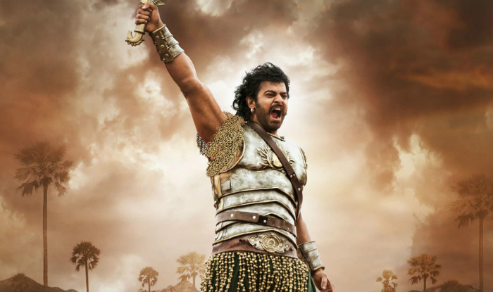 bahubali 2 the conclusion box office report day 2 ss rajamouli s