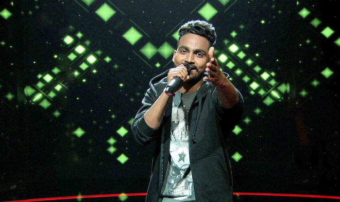 Rising Star Winner Bannet Dosanjh Wins The Singing Reality Show Takes The Trophy Along With Rs