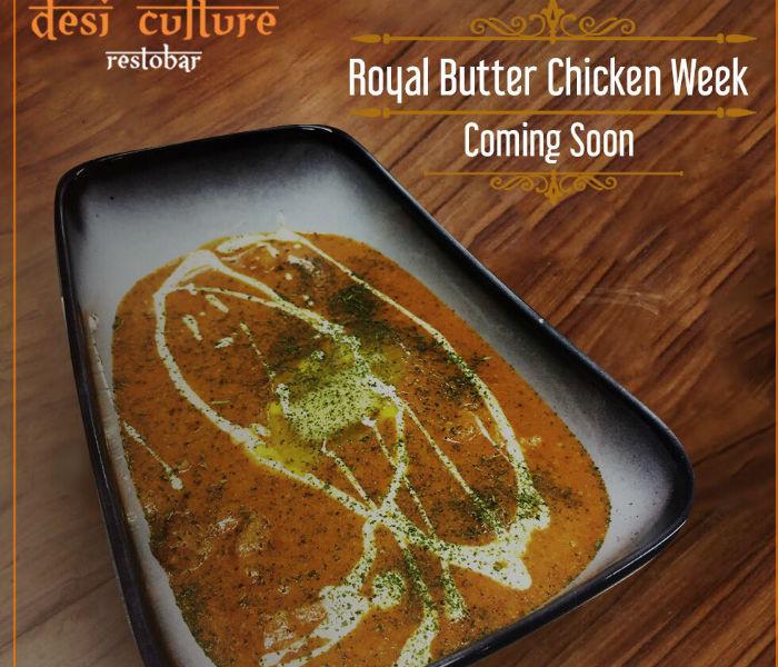 mumbai restaurant serving butter chicken just rs 10