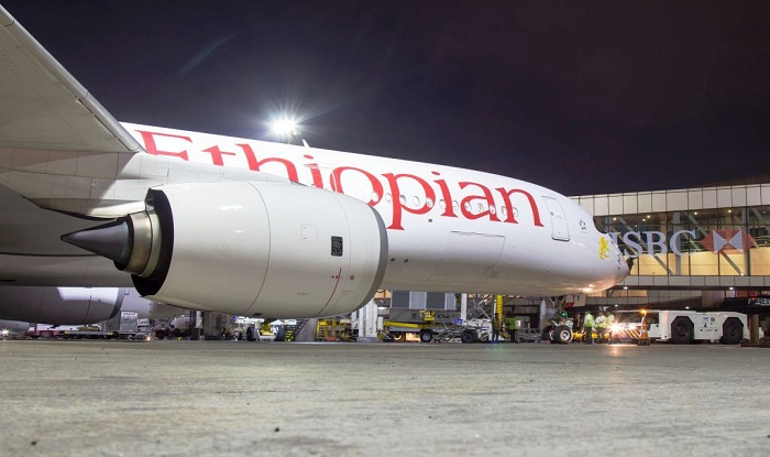 Ethiopian Airlines Crash: China Suspends Use of Boeing 737 Max Aircraft