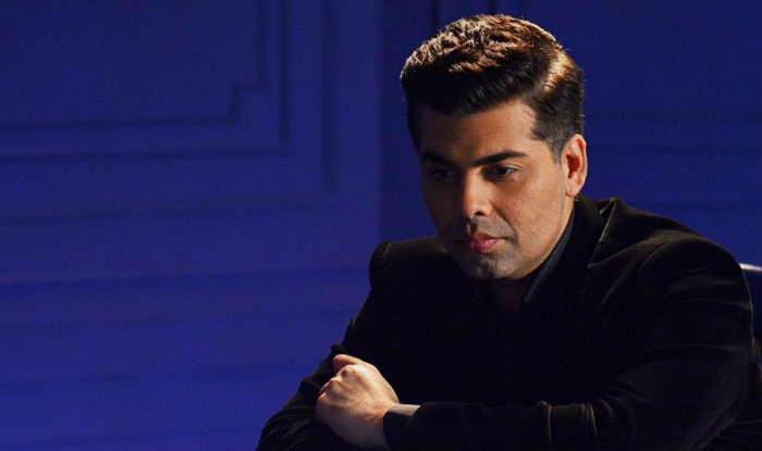Kabhi Khushi Kabhie Gham Karan Johar: Is Karan Johar Tired Of Guests Visiting His Twins Yash And