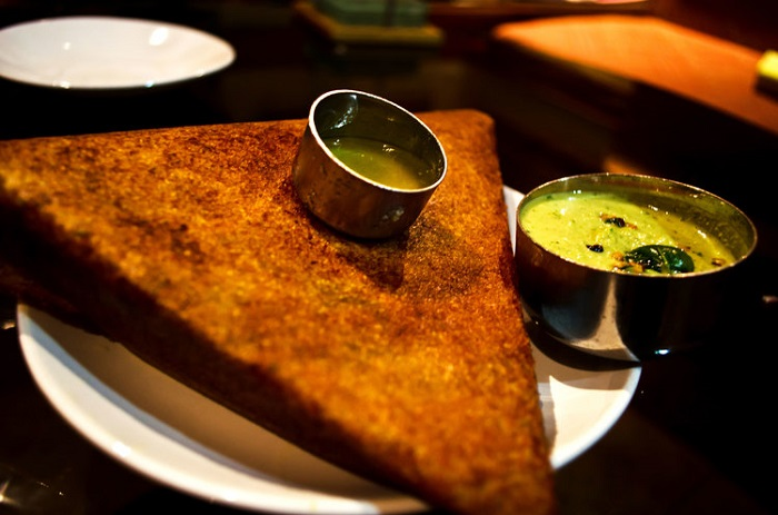 Best bangalore restaurants for south indian food top 10 for Authentic south indian cuisine
