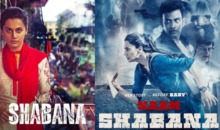Naam Shabana download free