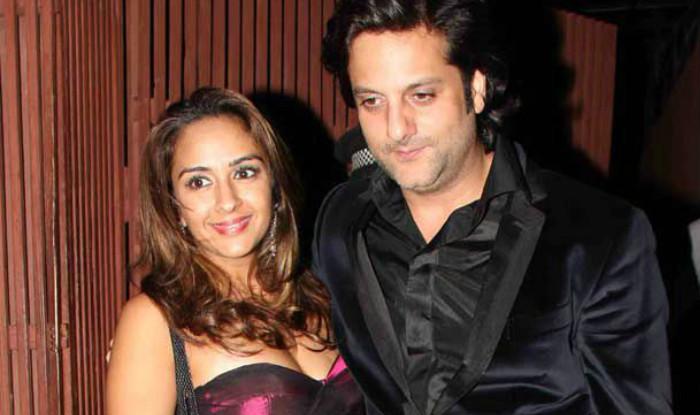 Good News! Fardeen Khan and Natasha Madhwani all set to ...
