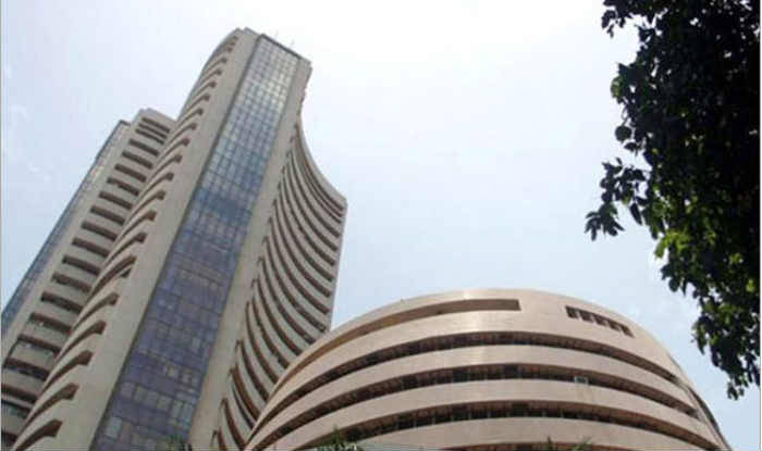 BSE Sensex Touches 38,000 Mark For First Time Since Septmeber; Nifty at 11,400