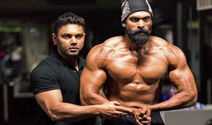 Revealed! How to get Baahubali 2 actor Rana Daggubati's