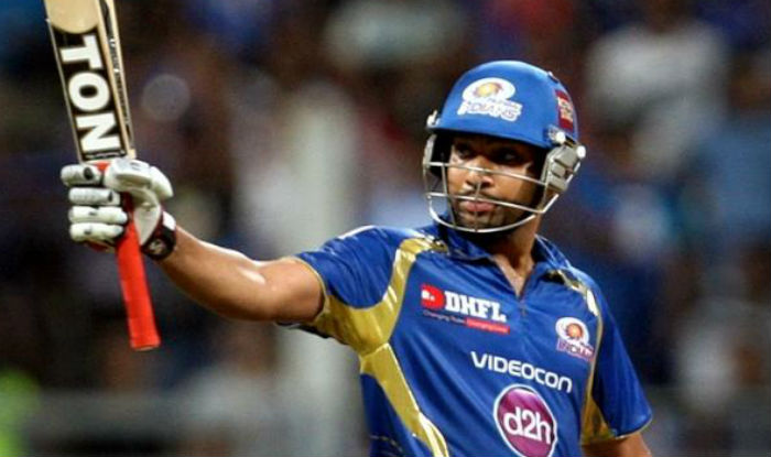 IPL 2017: Rohit Sharma plays TT with his wife ahead of ...
