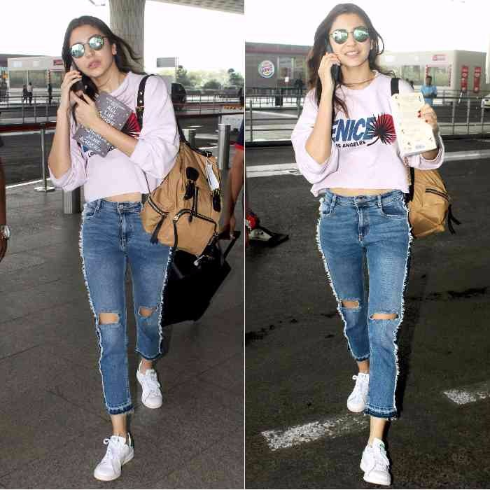 Celeb Airport Style This Week: Kareena Kapoor Khan ...