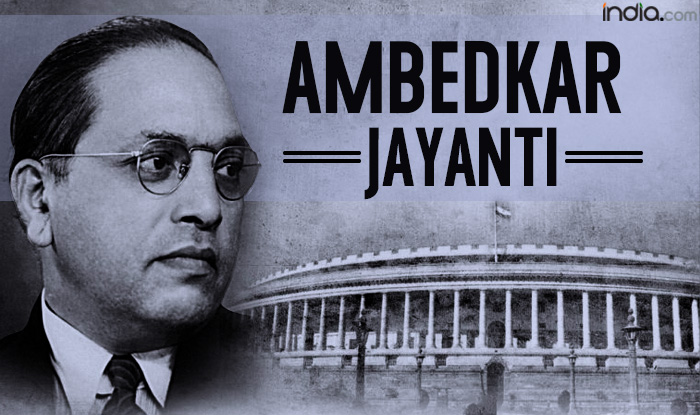 Write about dr br ambedkar images