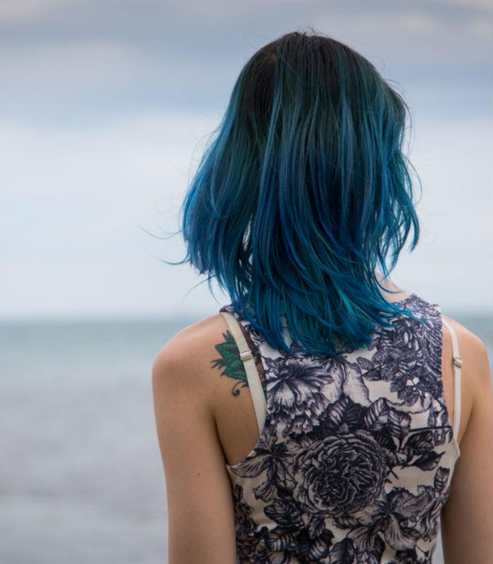 Function Hair Dye