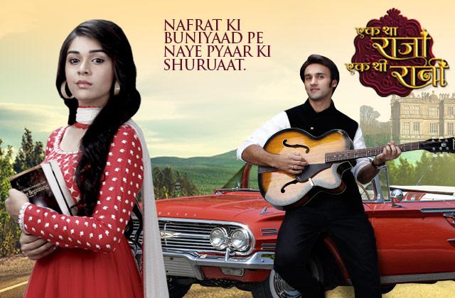Sneak Peek: Ek Tha Raja Ek Thi Rani Royal Wedding, Ranaji