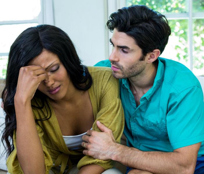 Dating an emotinal person