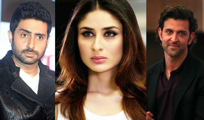 Abhishek Bachchan rejects Kareena Kapoor who slaps Hrithik ...