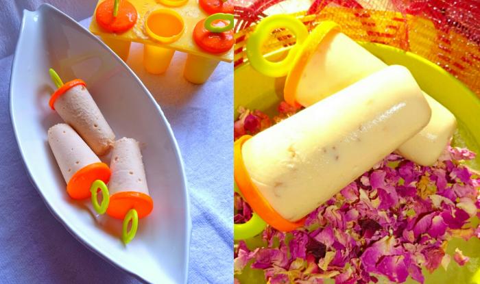 how to make malai kulfi at home