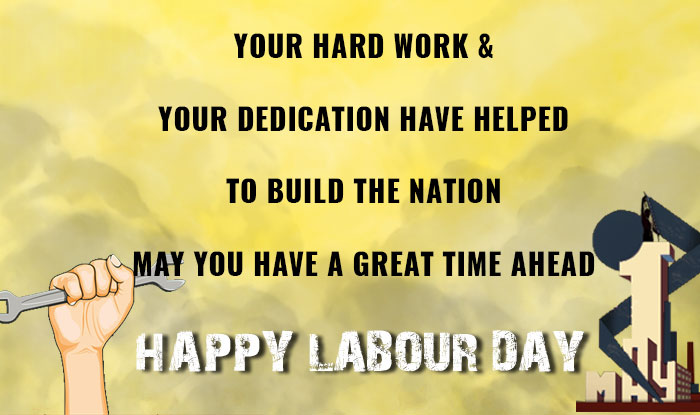 labour day 2017 wishes