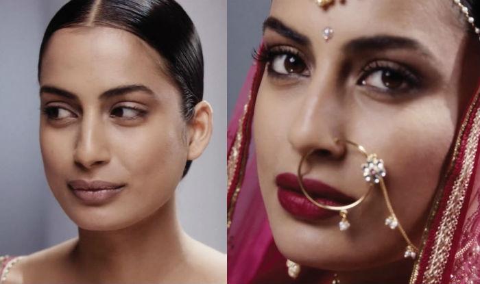 Nail the Bollywood bridal makeup look with this step-by-step Bollywood inspired bridal makeup guide