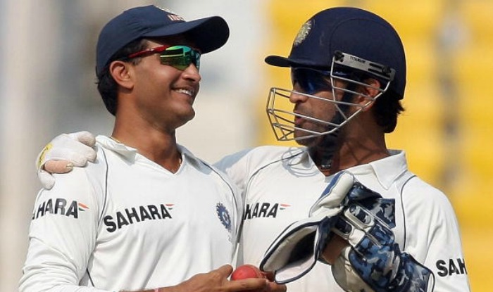 Sourav Ganguly Backs MS Dhoni to Continue After ICC World Cup 2019, Picks up India's 15-Man Squad For Showpiece Event in England And Wales