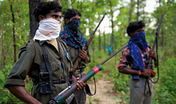 Bijapur: Two Naxals Killed in Joint Operation by Greyhounds Force And Chhattisgarh Police
