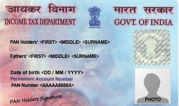 Permanent Account Number (PAN): Here's all you need to know about the PAN  Card | India.com