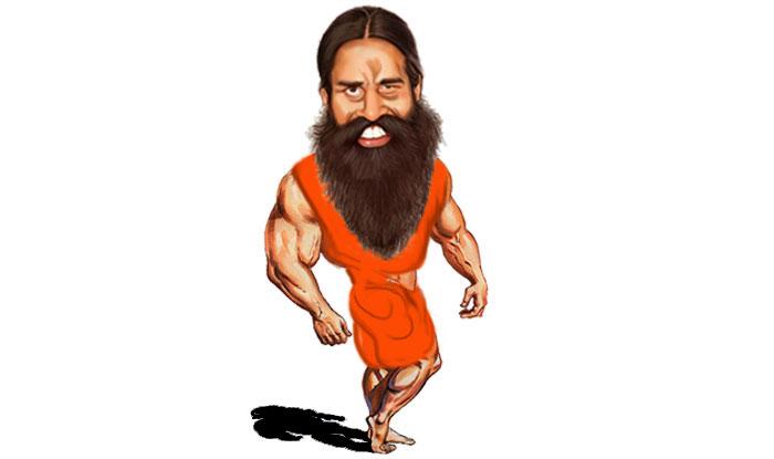 Baba Ramdev Yoga Guru
