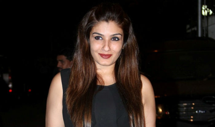 Maatr actress Raveena Tandon reveals a SHOCKING fact about herself- Watch Exclusive interview