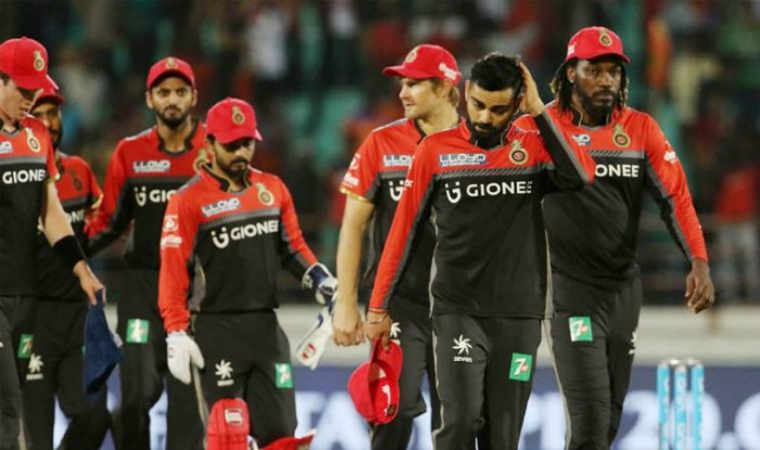 Royal Challengers Bangalore vs Sunrisers Hyderabad, IPL 2017, Match 29  Preview: RCB looking for redemption against SRH   India.com