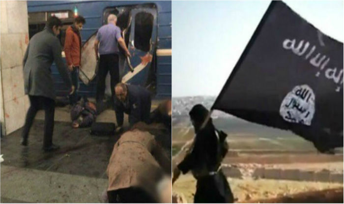 Russia twin explosion: ISIS supporters praise 'terror ...