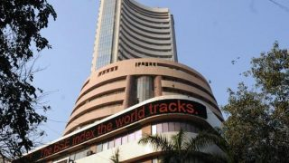 शेयर बाजार में कारोबारी सुस्ती जारी, सेंसेक्स में 180 अंकों की गिरावट