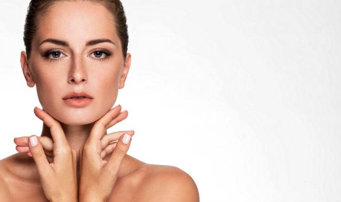 Turmeric essential oil for skincare