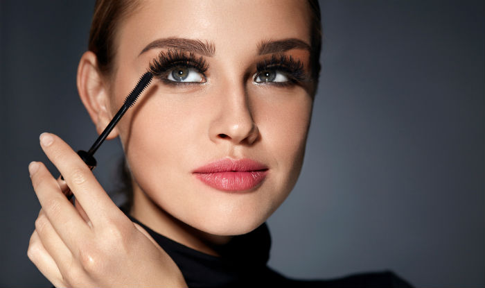 Apply makeup that makes your look more youthful