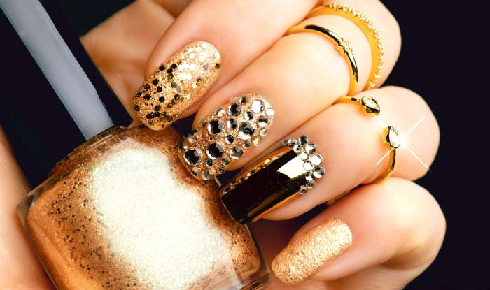 Nail Art For Beginners 6 Gorgeous Designs You Can Easily Try At Home