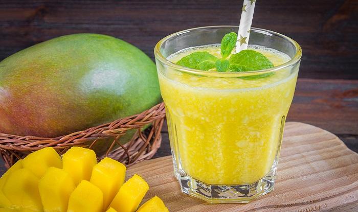 Summer Cocktail Recipes: How to make Mango Chilli Mojito and Aam Panna Margarita | India.com