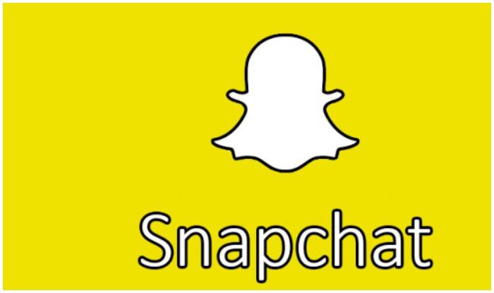 Snapchat (File Photo)