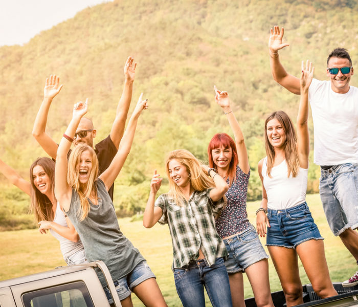 5 ways to avoid losing friends when you are in a ...