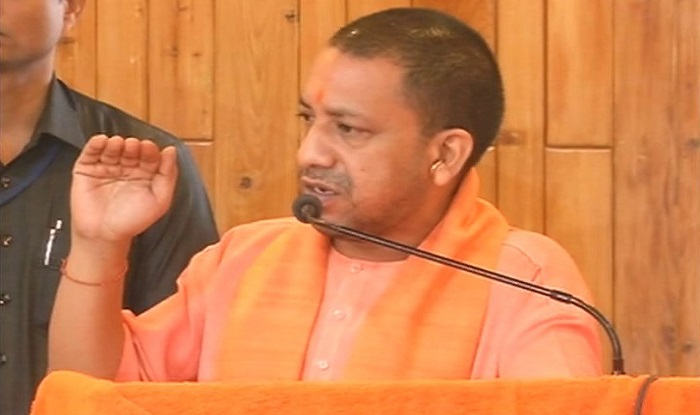 Yogi Adityanath To Chair Third Cabinet Meet Today Issues Code Of