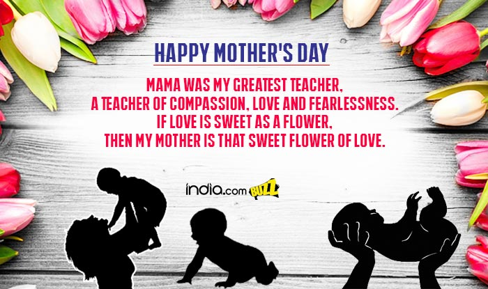 Mother's Day 2017 Wishes: Best SMS, WhatsApp Messages